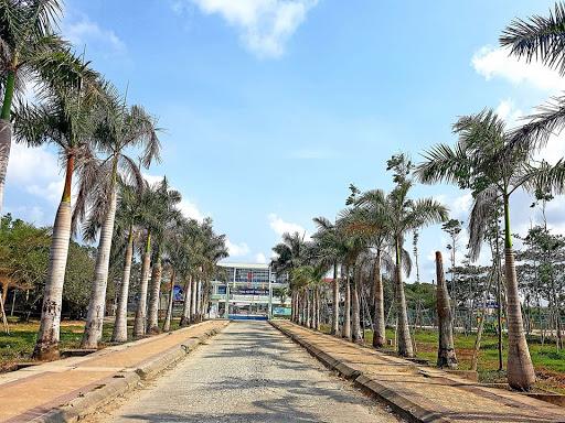 Một số hình ảnh mới cập nhật về Trường THPT Giá Rai - Bạc Liêu 07/4/2020