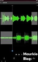 aplicacion para cantar afinado para android, afinador de voz