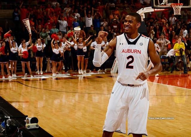 auburn basketball uniforms