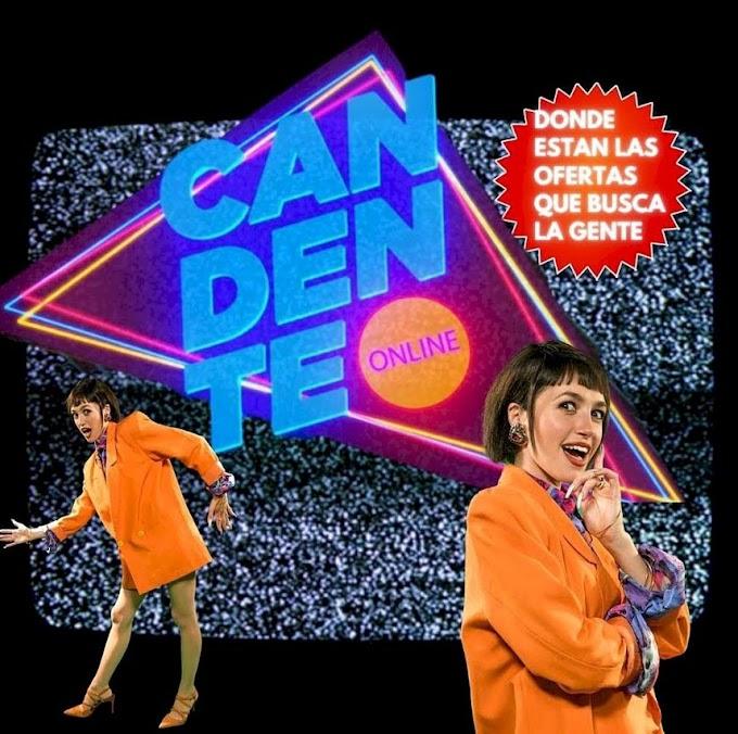 Lo Nuevo de Cande Vetrano - Candente Online