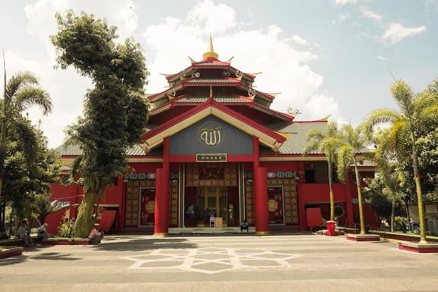 Ada Cerita tentang Pancasila dan Keragaman di Surabaya 9
