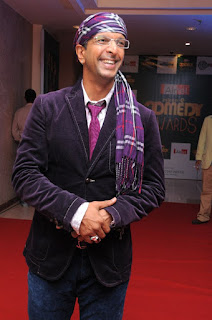 Javed Jaffrey in 3 Idiots
