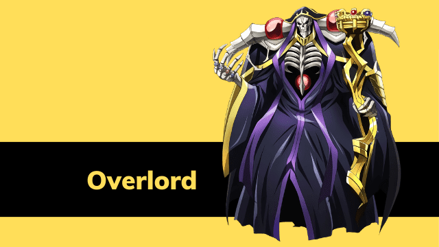 overlord-indir