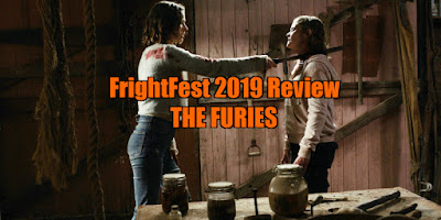 the furies review