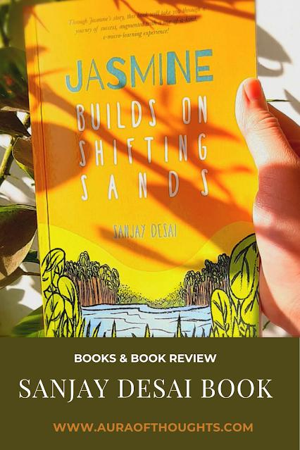 jasmine builds book review - MeenalSonal