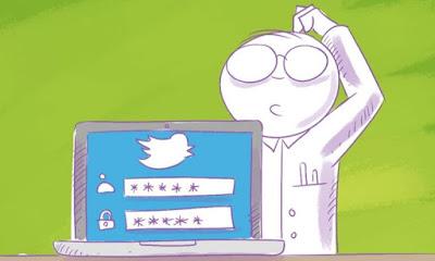 Cara Mengubah Username Twitter di Android dengan Mudahn
