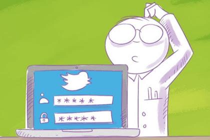 Cara Mengubah Username Twitter di Android dengan Mudah