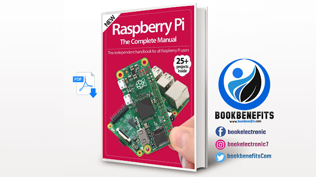 Free Download Raspberry Pi The Complete Manual PDF