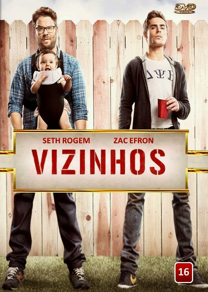 Vizinhos - HD 720p