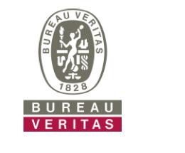 action Bureau Veritas dividende exercice 2020