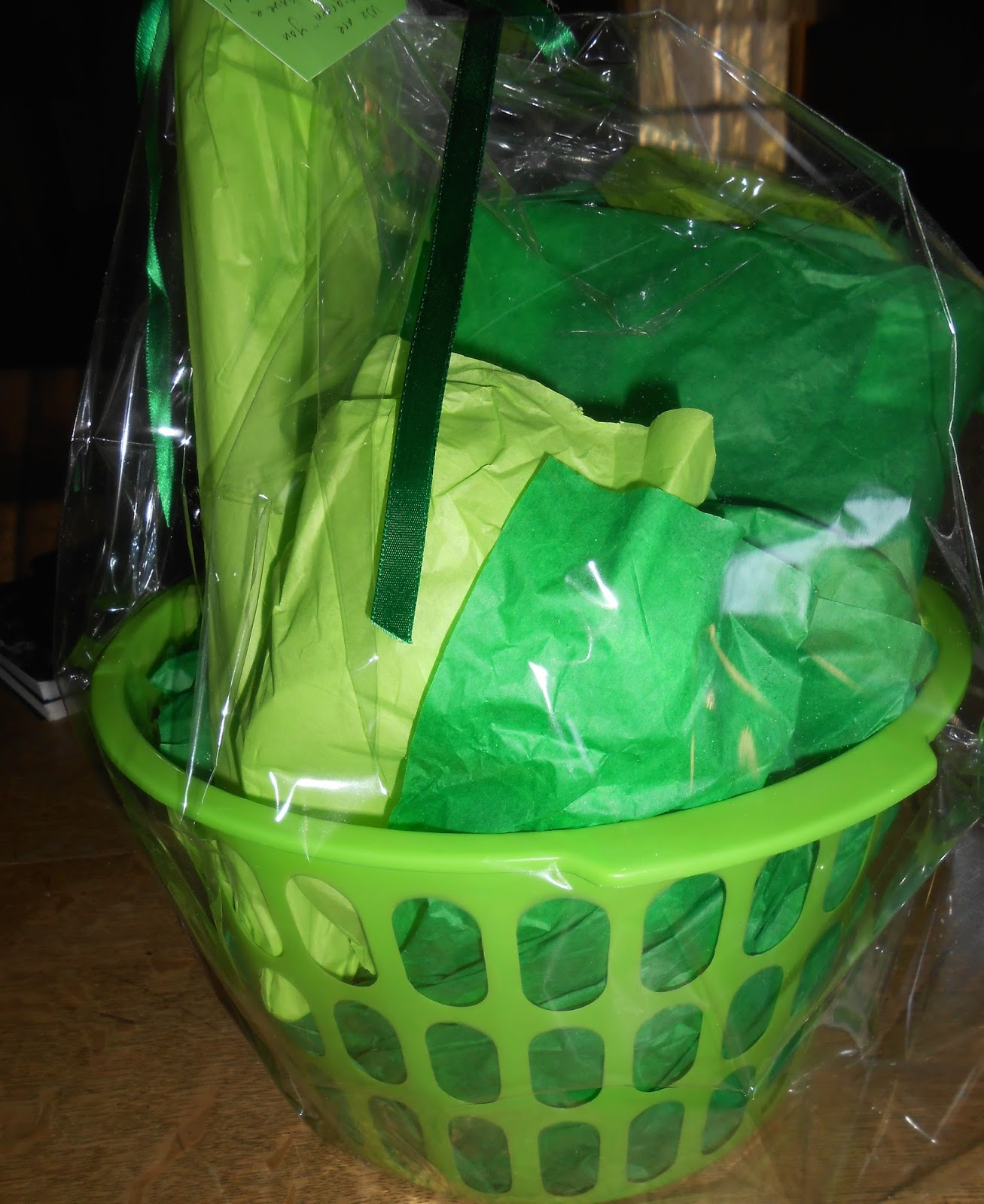 Christmas In July Gift Basket Ideas.Mrs T S Christmas Kitchen Color Themed Gift Baskets