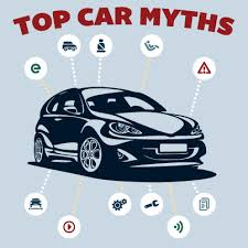 automobile insurance myths
