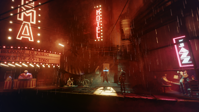 Análisis de Dreams para PS4