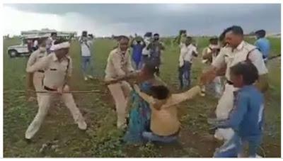 Mp Gauna Dalit