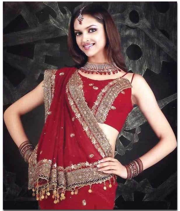 Bollywood Actresses in Saree | Wallpapers | News | Gossips ...