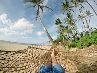 Menghilangkan Stress Dengan Rekreasi