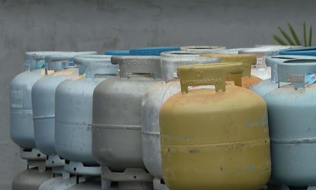 Petrobras vai destinar R$ 300 milhões para programa que prevê gás para famílias de baixa renda