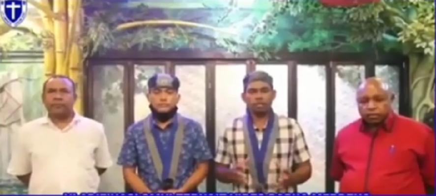 GMKI clarifies, denies supporting Papuan independence