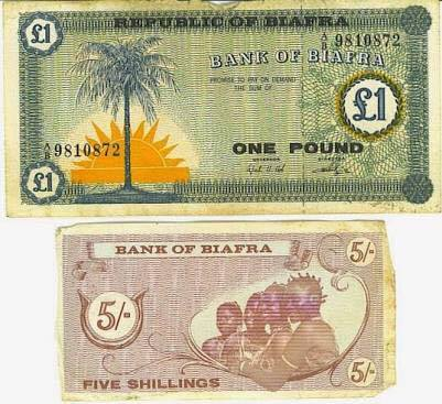 When The Head Is Weak Whole Body Gets Affected Cur State Of Nigerian Currency Naira Has Completely Lost Its Value