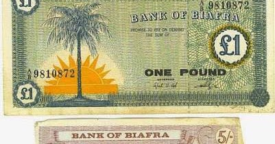Who Named The Nigerian Currency Converter