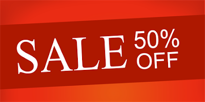 "%50 OFF ALL""DEW"" FORMAL DRESSES"