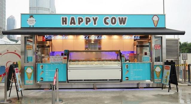 Happy Cow Hong Kong