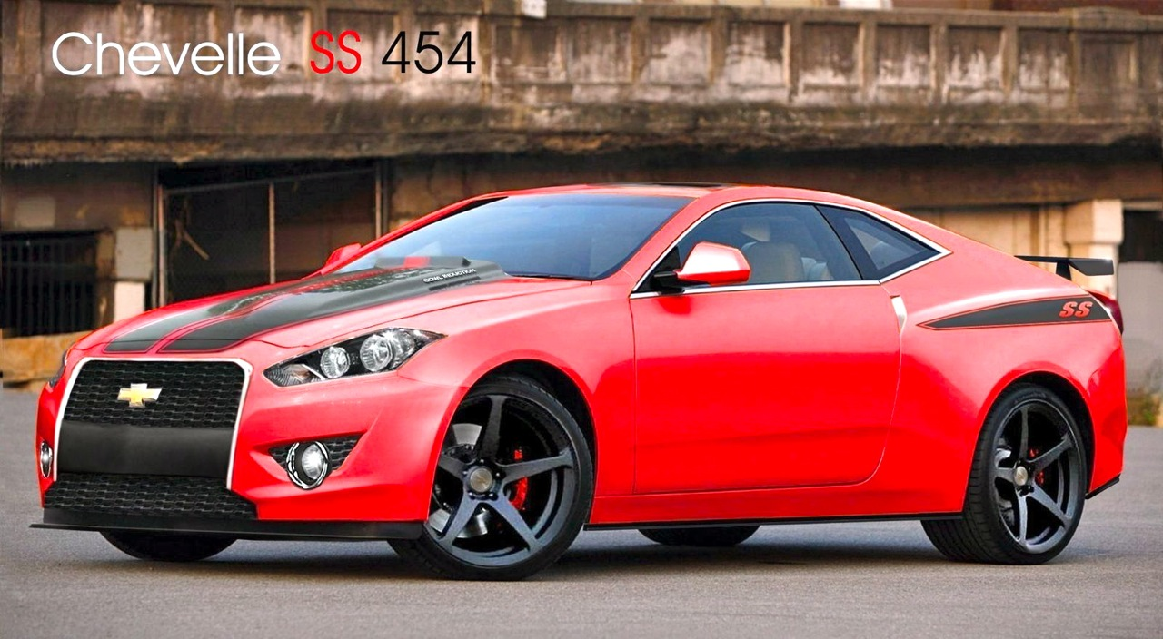 Chevelle super sport: Return of the ss musclecar? - Chevy SS Forum