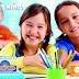 Inglés Junior... Una Juventud preparada para un Futuro Globalizado