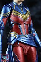 SH Figuarts Captain Marvel (Avengers Endgame) 07