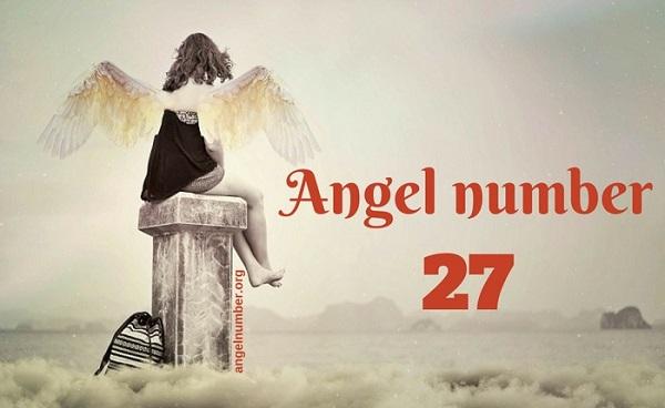 Số thiên thần 27 có ý nghĩa gì: Mở rộng cánh cửa nhận thức của bạn