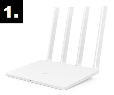 top 5 best wifi routers in india for home and office use