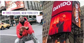 Davido New Album Breaks All African Album Release Records