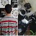 Polícia Civil identifica e indicia o homem que abandonou 4 filhotes de cães e 3 de gatos
