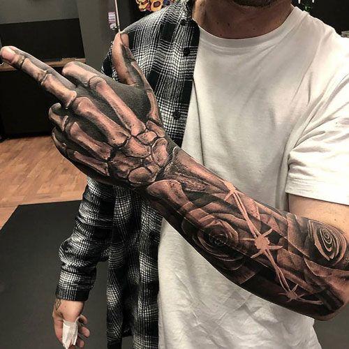 Tatuajes Para Chicos Cuales Son Las 9 Zonas Mas Atractivas Para Tatuarse Belagoria La Web De Los Tatuajes (no somos un estudio de tatuajes, solo compartimos. zonas mas atractivas para tatuarse