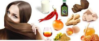 علاج تساقط الشعر بوصفات مفعولها خلال شهرين
