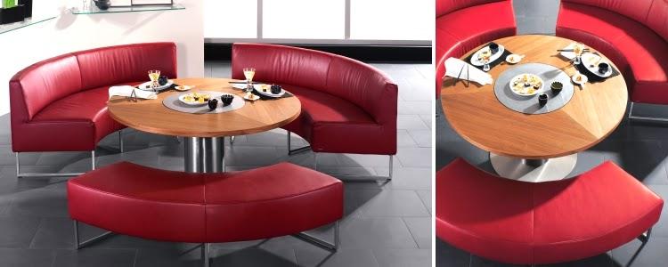 Dining Sofas - Simplysofas.in