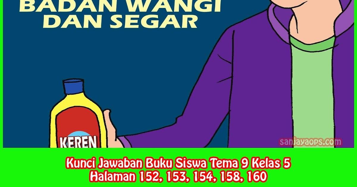 Bahasa Indonesia Kelas 11 Revisi 2017 Hal 153