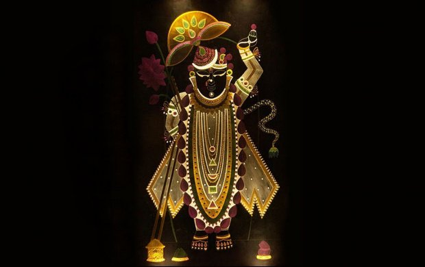 Sri Krishna 3d Live Wallpaper Beautiful Wallpapers God Shrinathji Wallpapers