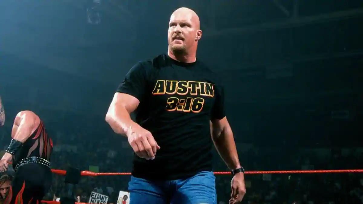 Steve Austin afirma que não voltará aos ringues