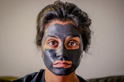 perbedaan clay mask dan mud mask