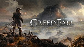 Jogo Greedfall [PC Steam]