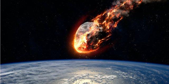 Asteroid menuju bumi malam ke-15 Ramadan, antara hadis dan sains