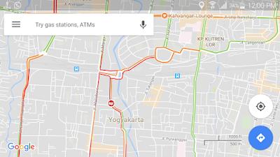 Google Maps akan menampilan tampilan baru