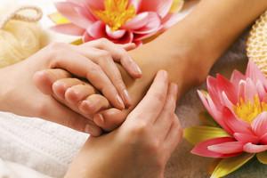 Fußmassage Massage Stuttgart - Kitty´s Thai Massage Stuttgart