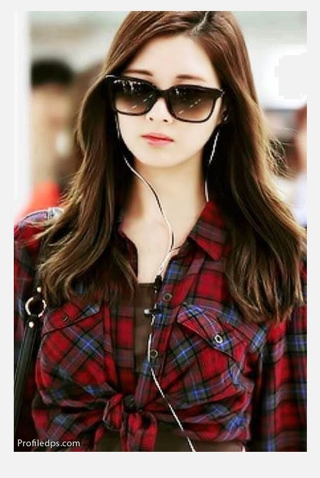 Fashion style Profile stylish pic for girl for fb for girls