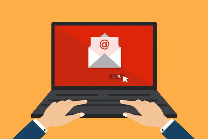 Tips Mengirim Lamaran Kerja Secara Online Via Email