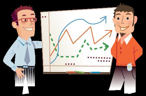 Tăng doanh số nhờ sử dụng SEO trong kinh doanh