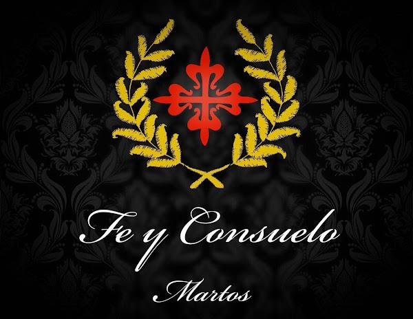 Fe y Consuelo de Martos acompañará al Cristo de las Penas de Cádiz