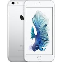 iPhone 6s Plus 16GB Argento