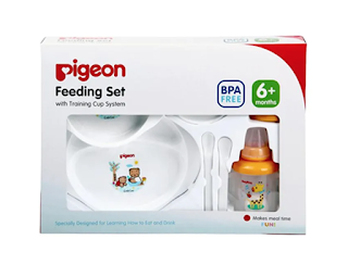 Tips Merawat Peralatan Makan Bayi